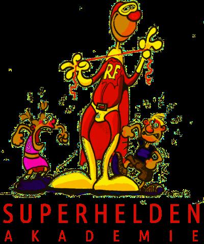 Superhelden Akademie – Sozialkompetenz-Training für Schulklassen